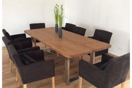 Möbel im Wohnbereich