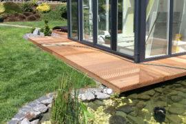 Terrassen/Außenmöbel