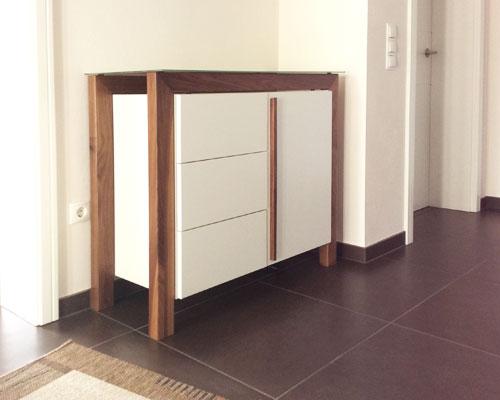 Möbel Im Wohnbereich Holzwerkstätten Bell